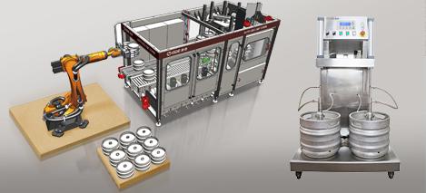 Craft Beer Packaging Equipment